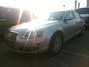 2008 Audi A6 4dr Sdn 3.2L , ONTARIO CAR, CERTIFIED, AWD