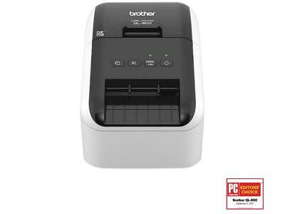Brother QL-800 High-speed Direct Thermal Professional Label Printer