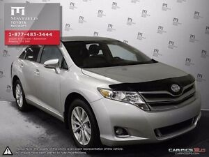 2014 Toyota Venza LE 4-CYL All-wheel Drive (AWD)