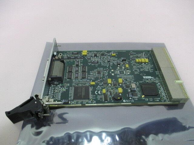 National Instruments PXI-6225 80, Analog Multifunction DAQ Board, PCB. 416048