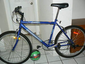 Excellent EXTRA-LARGE Bike -Upto 6 Feet 5 Inch-DiamondBack