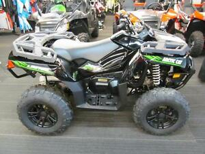 2015 Arctic Cat XR 550 LTD EPS