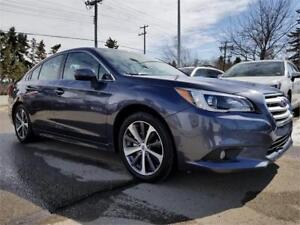 2017 SUBARU LEGACY 2.5i Limited w/Tech