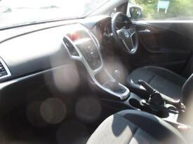 2015 Vauxhall Astra 1.4 Excite 5dr 5 door Hatchback