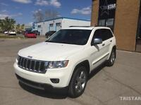 2012 Jeep Grand Cherokee Limited 5.7L AWD NAV/ROOF *WE FINANCE*