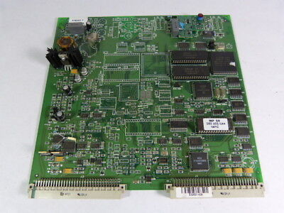 Imaje A19242-cns32621409 Motor Controller Board Used
