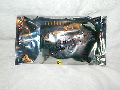 New Fci Gamewell 30942 650 Analog Addressable Fire Alarm Card Gamewell Gw30942