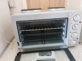 Ss convection oven