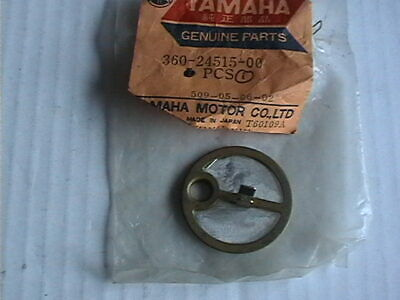 GENUINE <em>YAMAHA</em> FUEL TAP FILTER NET 360 24515 00 RD125 RD200 RD250 RD35