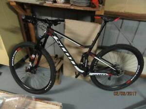MTB for sale - Scott Spark 950