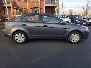 2009 Mitsubishi Lancer DE - SPECIAL SALE ON NOW Cambridge Kitchener Area image 8