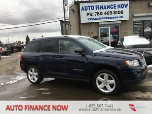 2013 Jeep Compass Limited 4x4 LEATHER REDUCED BUY HERE PAY HERE Edmonton Edmonton Area image 3