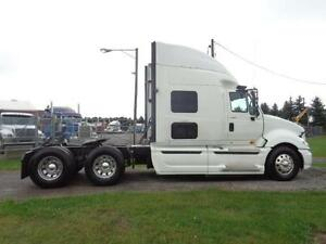 2011 INTERNATIONAL PROSTAR, CUMMINS ENGINE, NO IDLE AC SYSTEM Kitchener / Waterloo Kitchener Area image 4