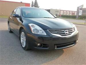 2012 Nissan Altima 3.5 SR - financing available