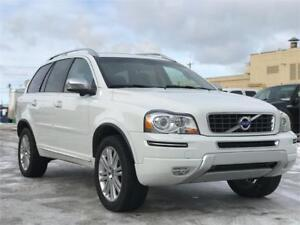 2014 Volvo XC90 3.2 Premier Plus 7 PASSENGERS, LOW KMS