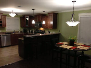 3 Bedroom / 2 Bath House for Rent - New Home