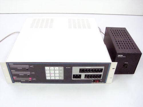 DAEDAL MC 2000 MOTOR CONTROLLER 1 AXIS MC2101-00 & MD3401-04 DRIVE WITH CABLE