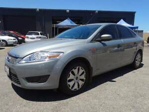 2009 Ford Mondeo Automatic Sedan Wangara Wanneroo Area Preview