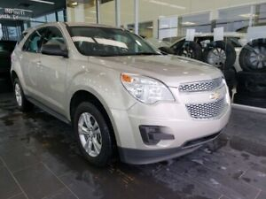 2015 Chevrolet Equinox AWD, LS, POWER ACC, ACCIDENT FREE