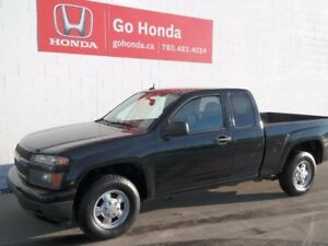 2008 Chevrolet Colorado LT 4x2 Extended Cab 6 ft. box 125.9 in.