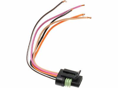 For 2000-2002 Cadillac Eldorado Mass Air Flow Sensor Connector SMP 65868GT 1996