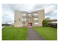 Attractive 2 bed, unfurnished flat to let