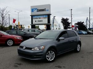 2015 Volkswagen Golf ONLY $19 DOWN $69/WKLY!!
