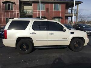 2007 Cadillac Escalade Cambridge Kitchener Area image 9