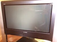Sony TV in good working order