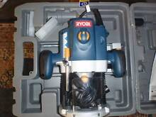 RYOBI Plunge Router ERT1250VN  brand new never used East Kurrajong Hawkesbury Area Preview