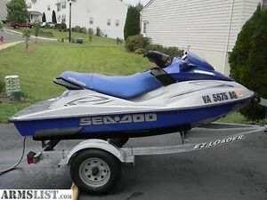 2000 Seadoo rx 951