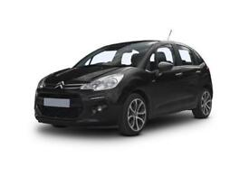 2013 CITROEN C3 1.6 e-HDi [115] Airdream Exclusive 5dr