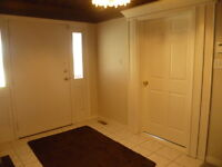 FREE MARCH RENT - ONE BEDROOM SUITE