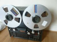 Tascam TSR-8 8 Track 1/2'' Reel To Reel Tape Recorder Player