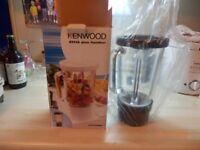 Kenwood A994A Glass Liquidiser