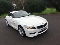 2011 61 BMW Z4 2.5 Z4 SDRIVE23I M SPORT HIGHLINE EDITION 2D 201 BHP
