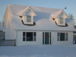 Re/Max is selling 7 Traverspine Drive, Happy Valley-Goose Bay