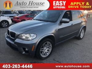 2013 BMW X5 M PACKAGE NAVIGATION BACKUP CAMERA PANORAMIC ROOF