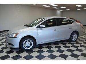 2015 Nissan Sentra 1.8 S S - BLUETOOTH**KEYLESS ENTRY**LOW KMS