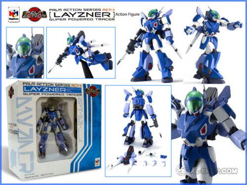 Super Robot War SPT LAYZNER Palm Action figure Act 1 Megahouse