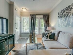 $2650, 2 bedrm 3 bathrm 1400sqft townhouse Yonge&Finch