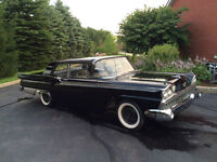 1959 Two Door Galaxie Fairlane 500 *Good Condition*