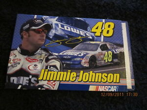 #48 NASCAR Jimmie Johnson Items ALL BRAND NEW London Ontario image 6