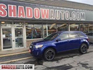 2013 Ford Edge SEL- LOADED - BACK UP CAM- NAV- HEATED SEATS