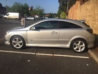 VAUXHALL ASTRA SPORTS SXI IN GOOD CONDITION.