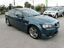 2011 Holden Commodore VE II MY12 SV6 Karma 6 Speed Automatic Sedan Welshpool Canning Area Preview