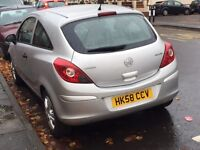 Vauxhall Corsa 1.3Tdi eco-flex. Well looked after, genuine sale.