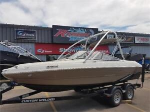 2014 Stingray 208 LR - with Tower Just Arrived