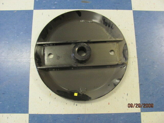 REPLACEMENT ROTARY CUTTER BLADE PAN, 15 SPLINES, ROTARY CUTTER STUMP JUMPER FREE
