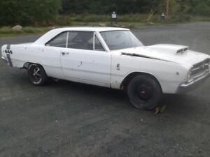 Looking for 67-69 dart